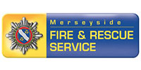 Merseyside Fire And Rescue Service Logo