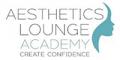 Aesthetics Lounge Academy (Create Confidence) Logo