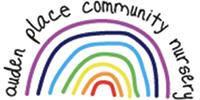 Auden Place Community Nursery Logo