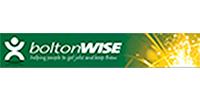 Bolton Wise logo