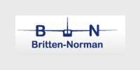 Britten-Norman logo