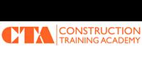 Construction Training Academy logo