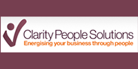 Clarity People Solution logo