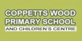 Coppetts Wood Primary School Logo