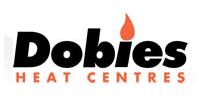Dobies Heat Centres logo