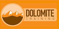 Dolomite Training logo
