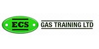 ECS Gas Training logo