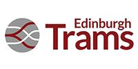 Edinburgh Trams Logo