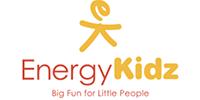 Energy Kidz (Big Fun For Little People) Logo