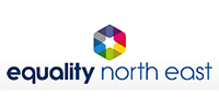 Equality North East Logo
