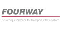 Fourway Transport Logo