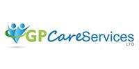GP Care Services Logo