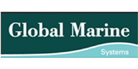 Global Marine Systems Logo
