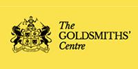 The Goldsmiths Centre Logo