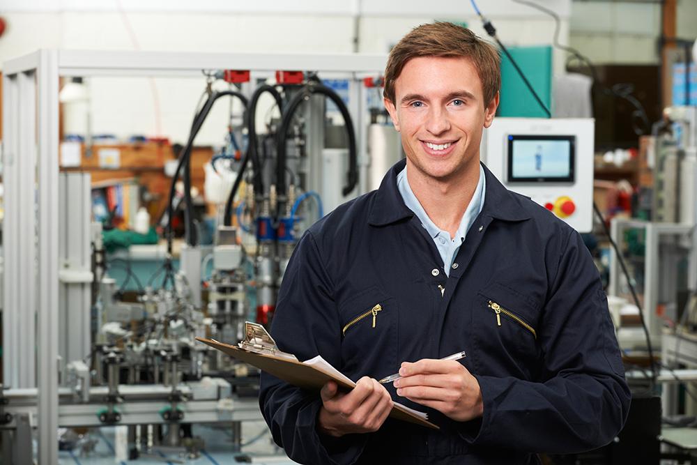 IQA Engineer
