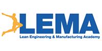LEMA Academy Logo