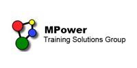 MPower Training Logo