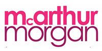 McArthur Morgan Logo