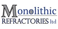 Monolithic Refractories Logo