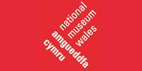Museum Of Wales Logo