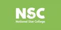 National Star College Logo