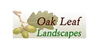 Oak Leaf Landscapes Logo