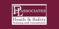 PGL Associates Logo