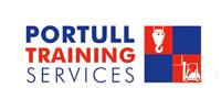 Portal Training Services Logo