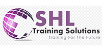 SHL Training Solutions (Training For The Future) Logo