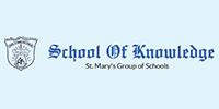 School Of Knowledge Logo