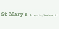 St Marys Accounting Services Logo