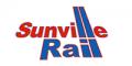 Sunville Rail Logo