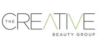 The Creative Beauty Group Logo