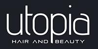 Utopia Hair Logo