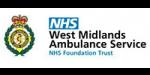 West Midlands Ambulance Service Logo