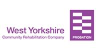 West Yorkshire Community Rehabilitation Company Logo