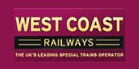 West Coast Railway Logo