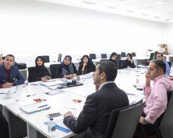 Abu Dhabi Assessor Training Course