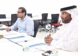 Abu Dhabi Assessor Course Learners