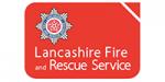 Lancashire Fire And Rescue Service Logo