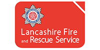 Lancashire Fire And Rescue Service Logo