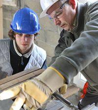 Zinc Worker Assessor And Apprentice
