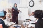 Training In The UAE