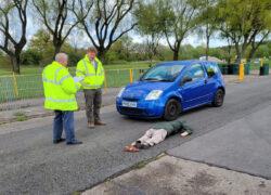 Institute Of Traffic Accident Investigators